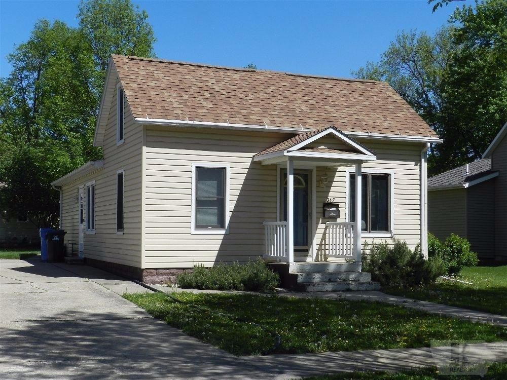 Photo of 342 2nd Avenue Northeast  Sioux Center  IA