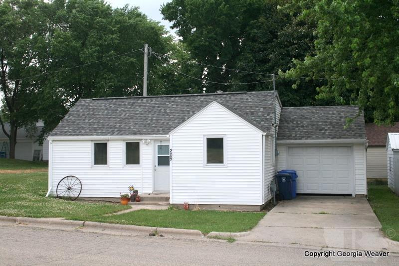 Photo of 205 7th  Sioux Rapids  IA