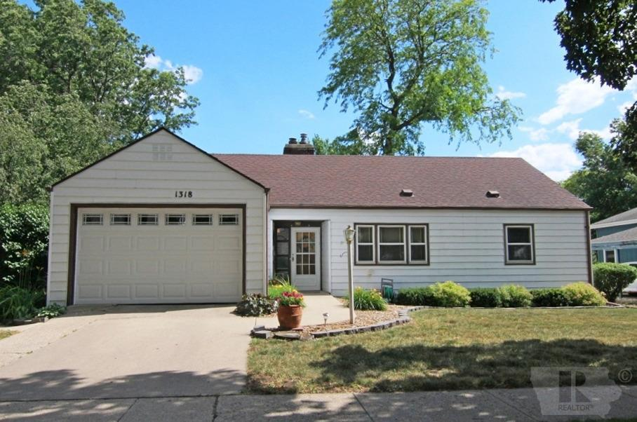 Photo of 1318 Lochedem Drive  Storm Lake  IA