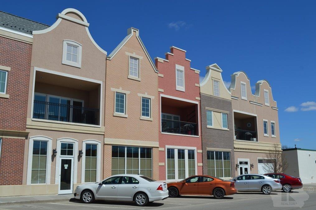 Photo of 107 1st St NE Main Street Loft  Orange City  IA