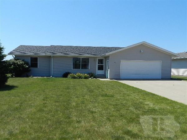 Photo of 1173 12th Street Northeast  Sioux Center  IA
