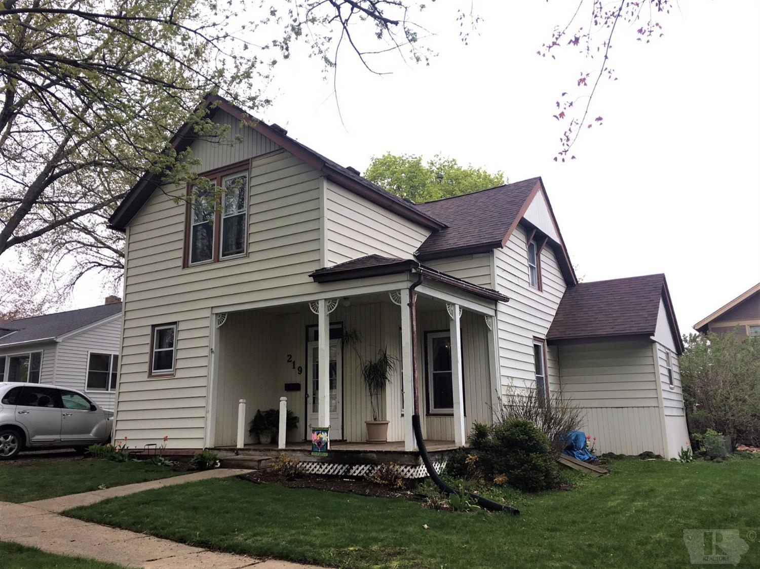 Photo of 219 3rd Street Northeast  Orange City  IA