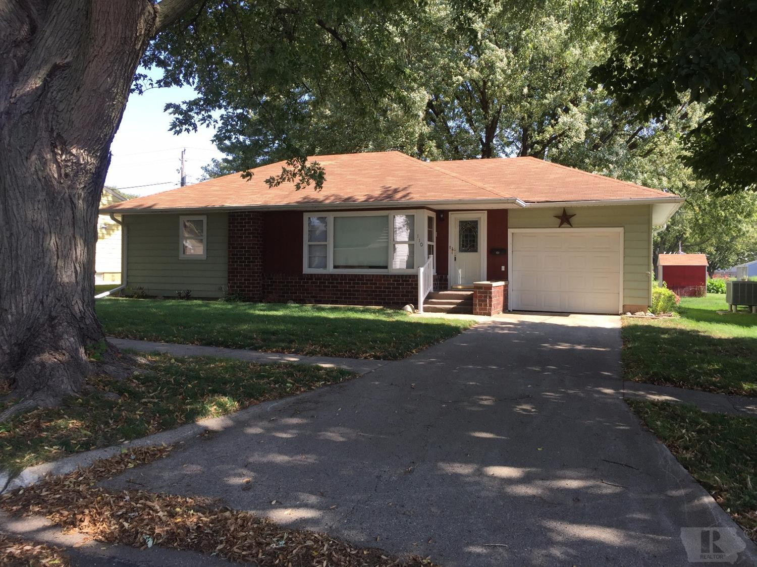 Photo of 110 Albers Street  Holstein  IA