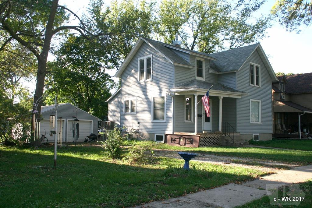Photo of 310 Cherokee Street  Alta  IA