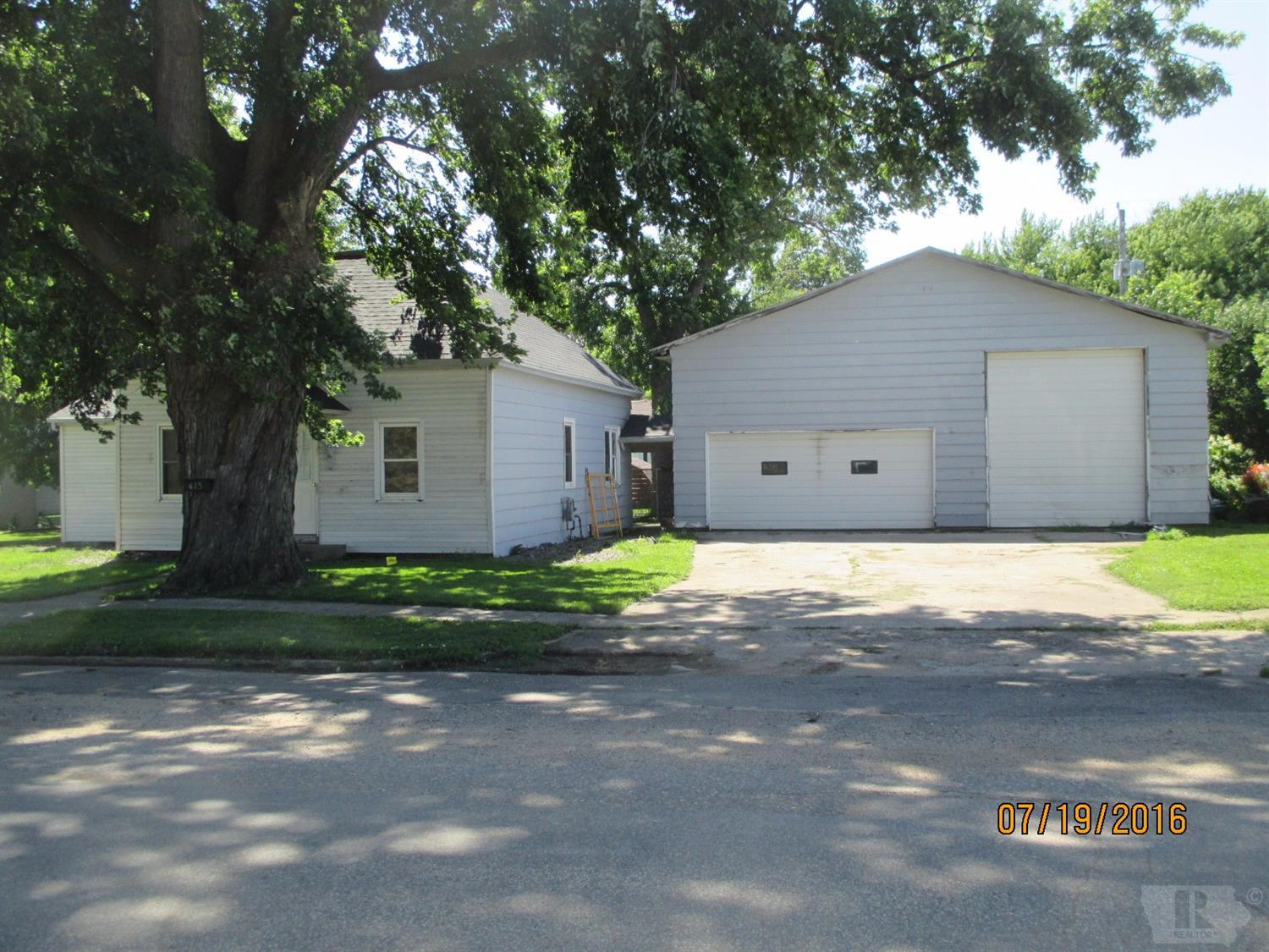 primary photo for 615 Main Street, Boyden, IA 51234, US