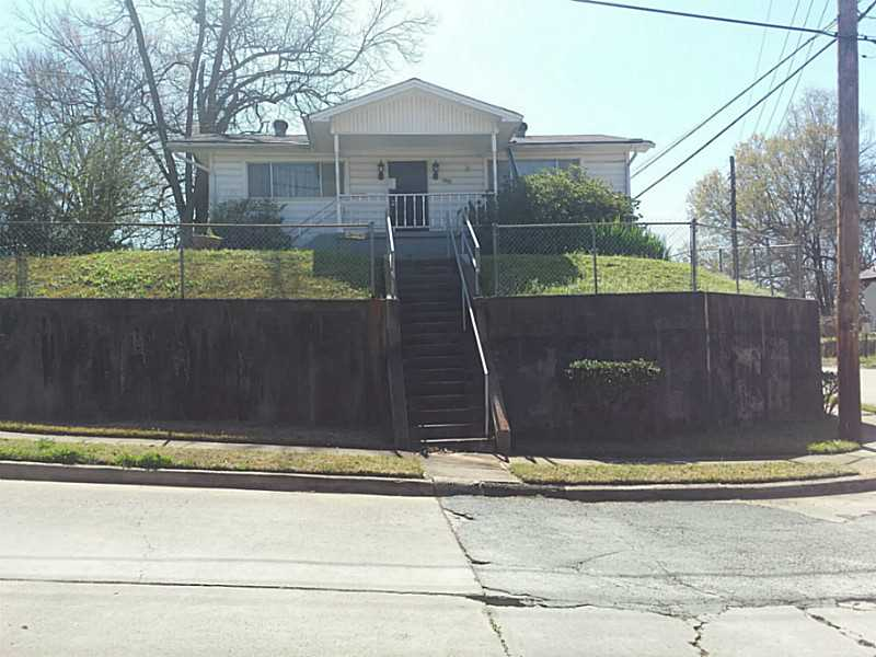 Photo of 1853 Garden Street  Shreveport  LA