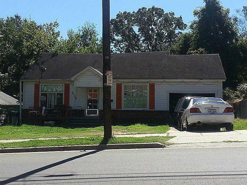 Photo of 2939 Milam Street  Shreveport  LA