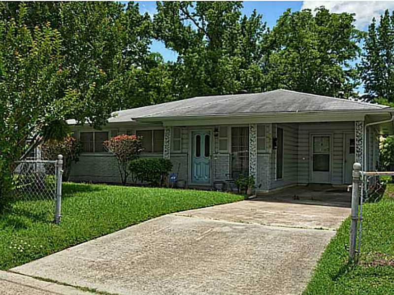 Photo of 3829 Murvon Street  Shreveport  LA