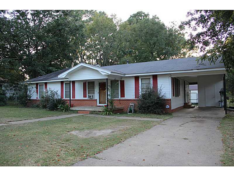 Photo of 152 Saunders Street  Mansfield  LA