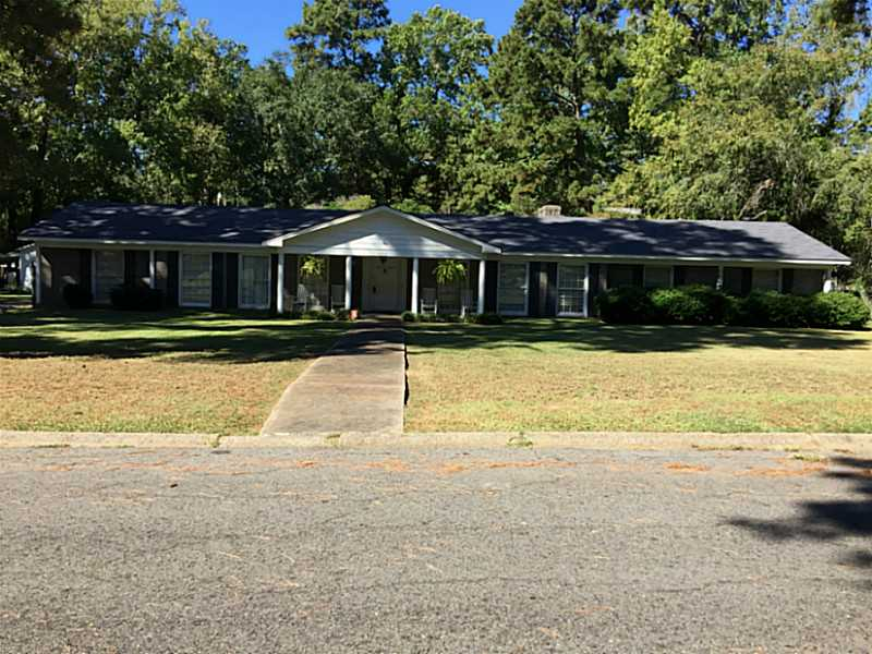 Photo of 1038 Highland Drive  Mansfield  LA