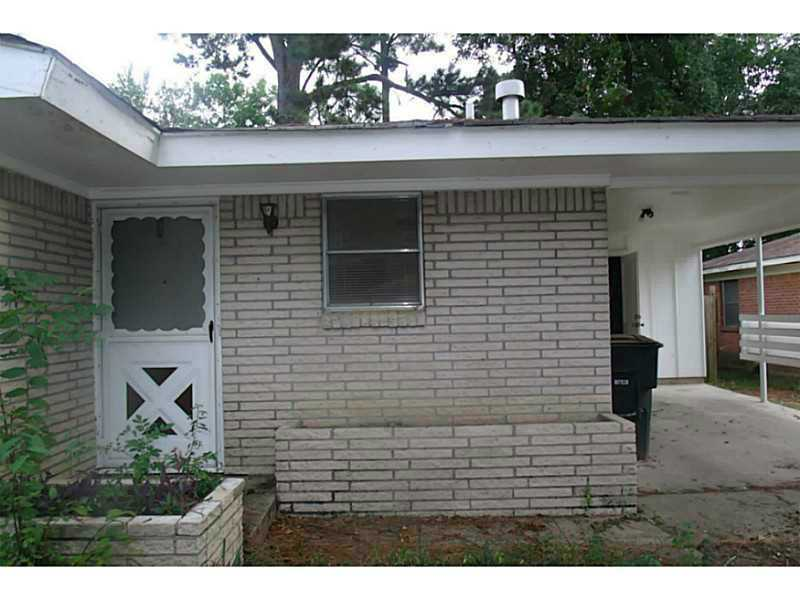 Photo of 3927 Milton Street  Shreveport  LA
