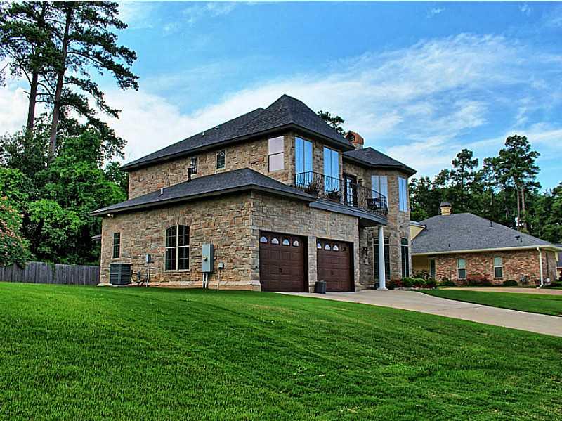 Custom built homes for sale in shreveport real estate in for Home builders in shreveport la