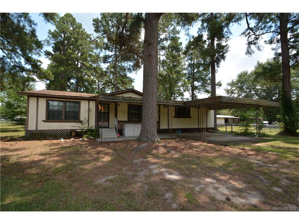 Photo of 6405 Peacock Trail  Keithville  LA
