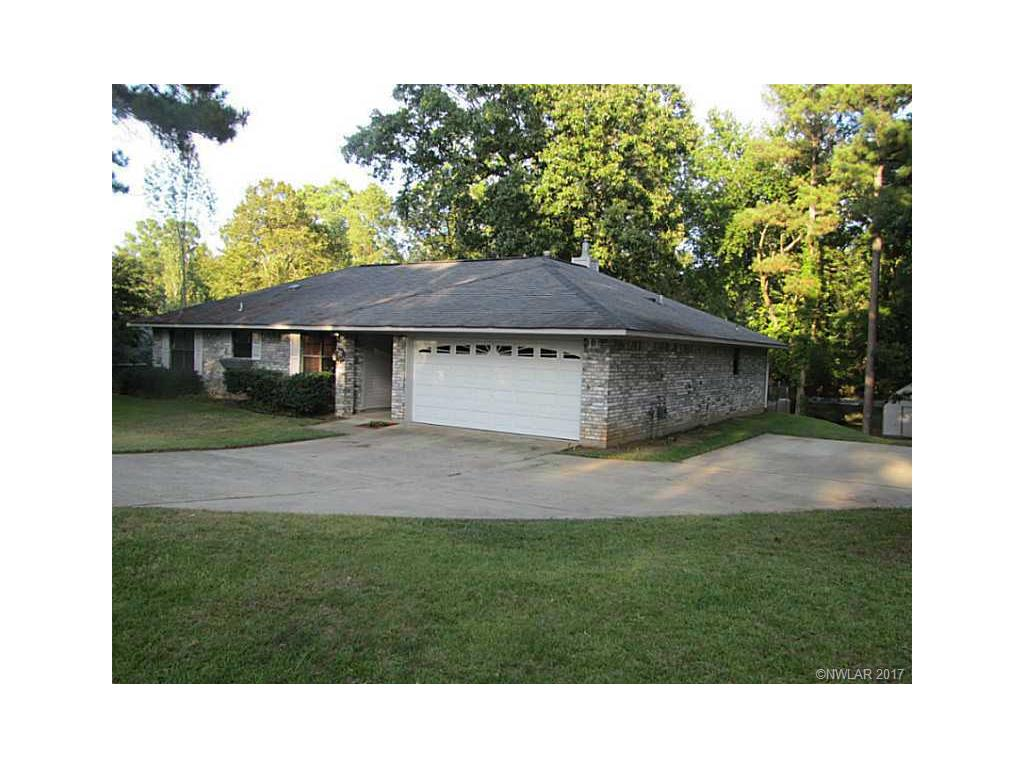 Photo of 106 Woodcrest Drive  Haughton  LA