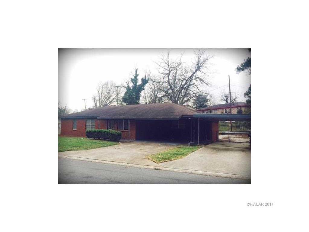 Photo of 603 Woods Street Street  Minden  LA