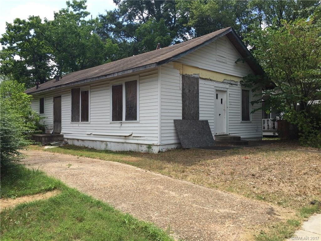3217 Alabama, Shreveport, Louisiana