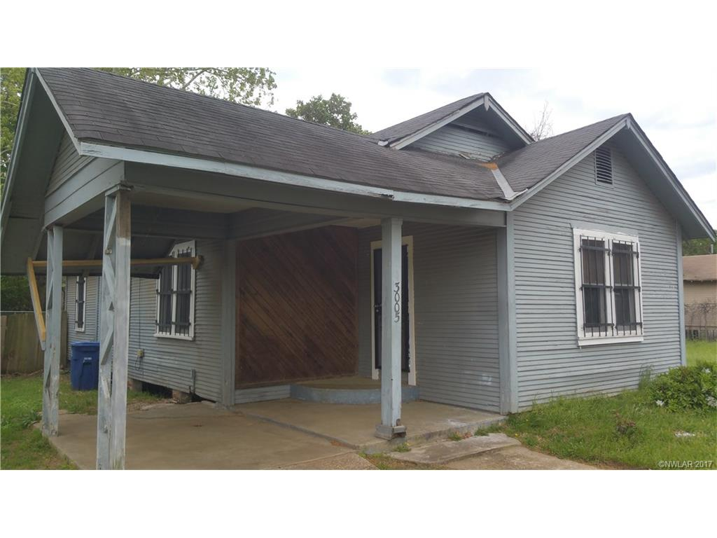 Photo of 3005 Lakeshore Drive  Shreveport  LA
