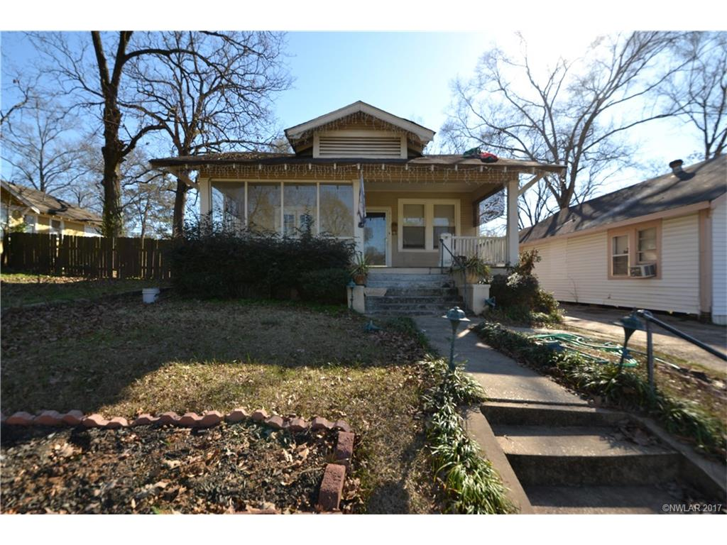 Photo of 311 Robinson Place  Shreveport  LA