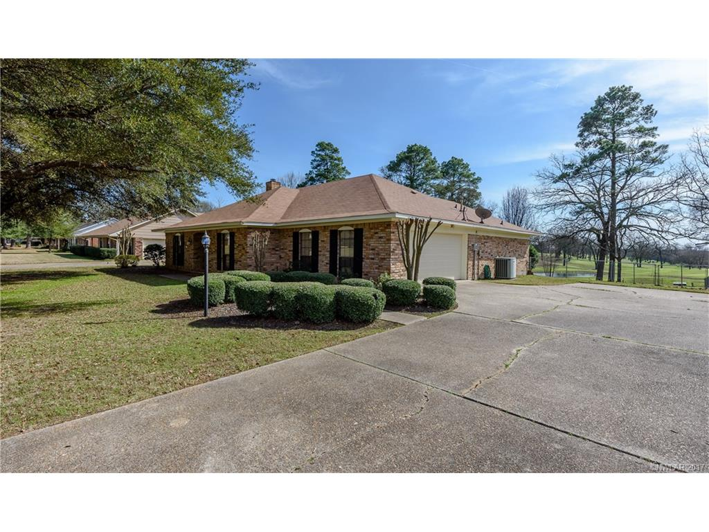 Photo of 112 Country Club Drive  Benton  LA