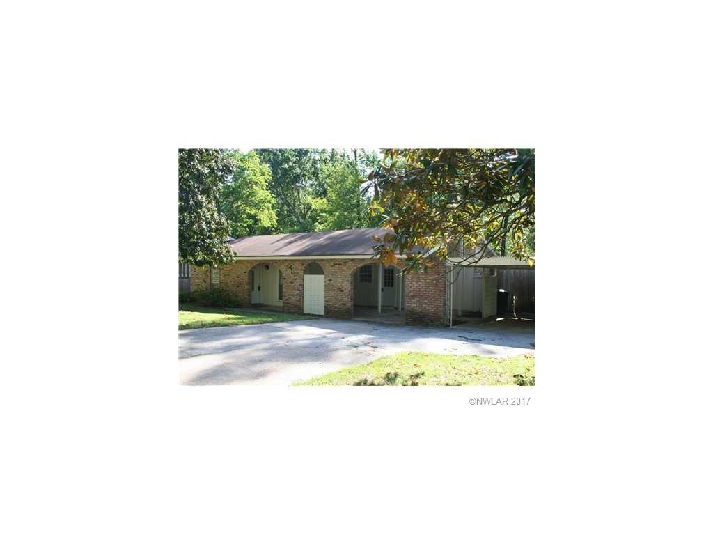 Photo of 4001 Swim Club Lane  Shreveport  LA