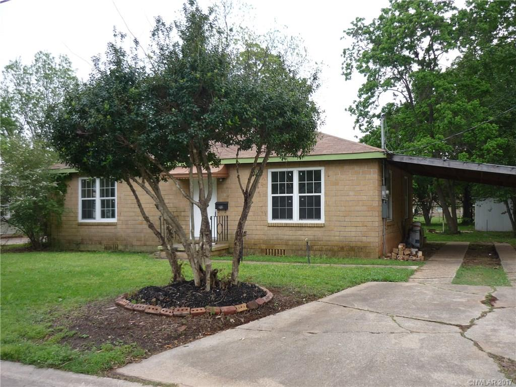 Photo of 2612 Northside Drive  Bossier City  LA