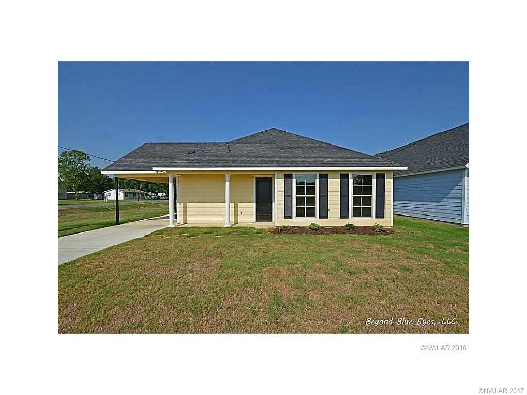 Photo of 501 Oak Ridge  Benton  LA