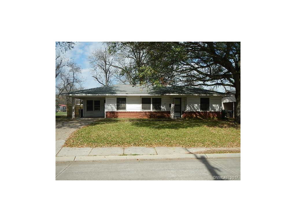 Photo of 2607 Northside Drive  Bossier City  LA