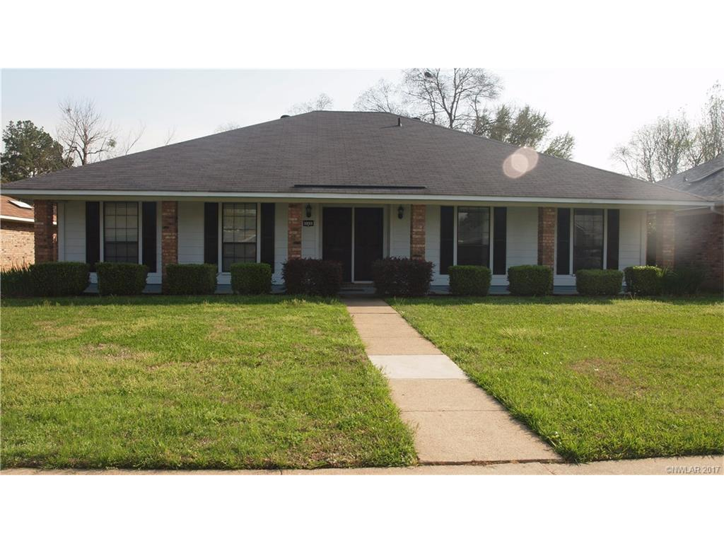 Photo of 540 Northpark Drive  Bossier City  LA