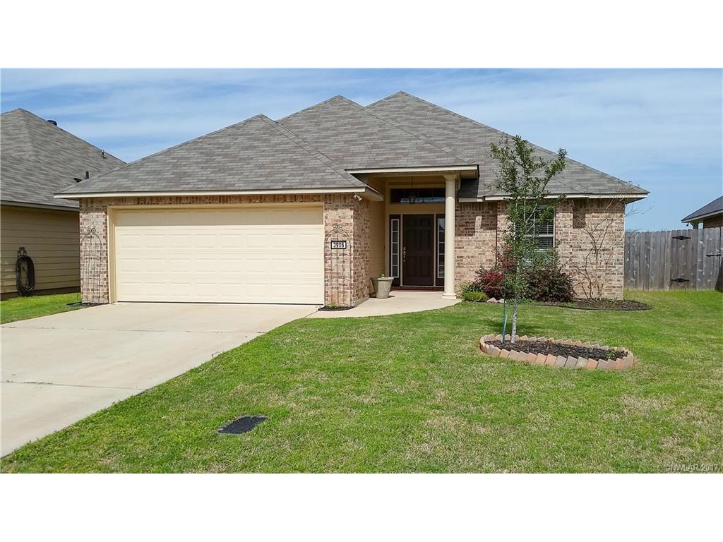 Photo of 3906 White Lake Drive  Bossier City  LA