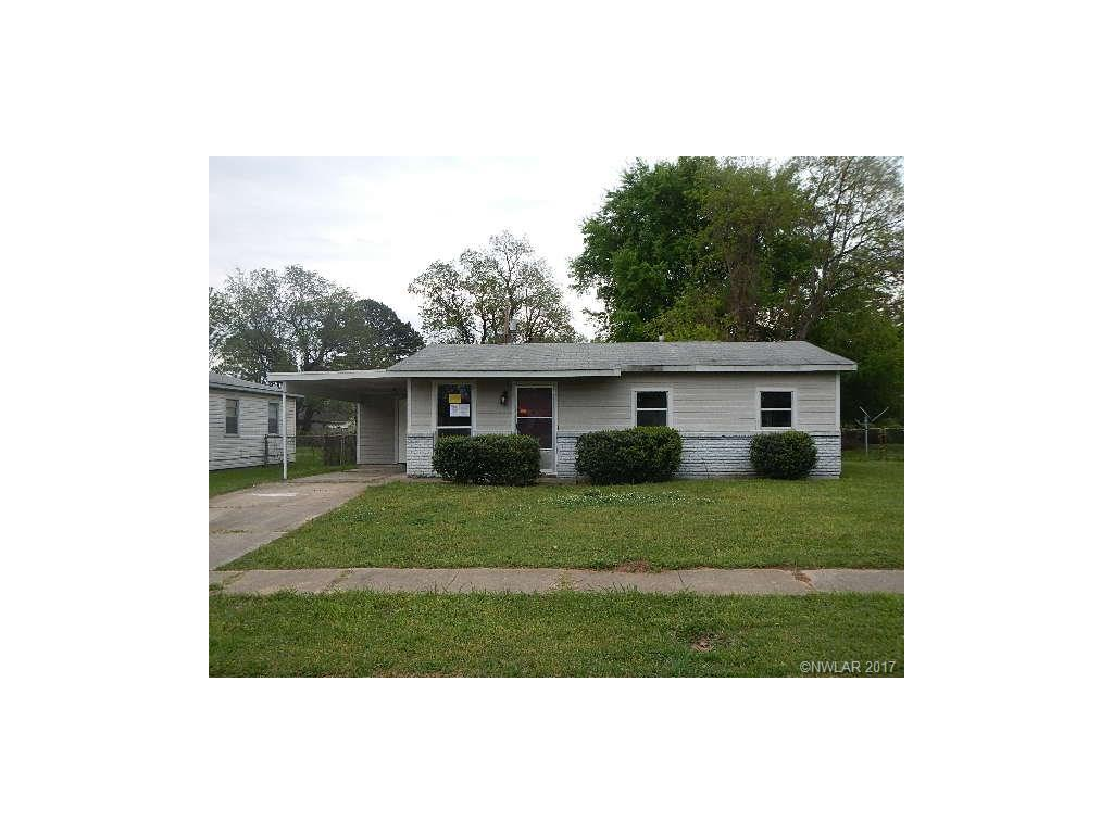 Photo of 1222 Lampkin Street  Bossier City  LA