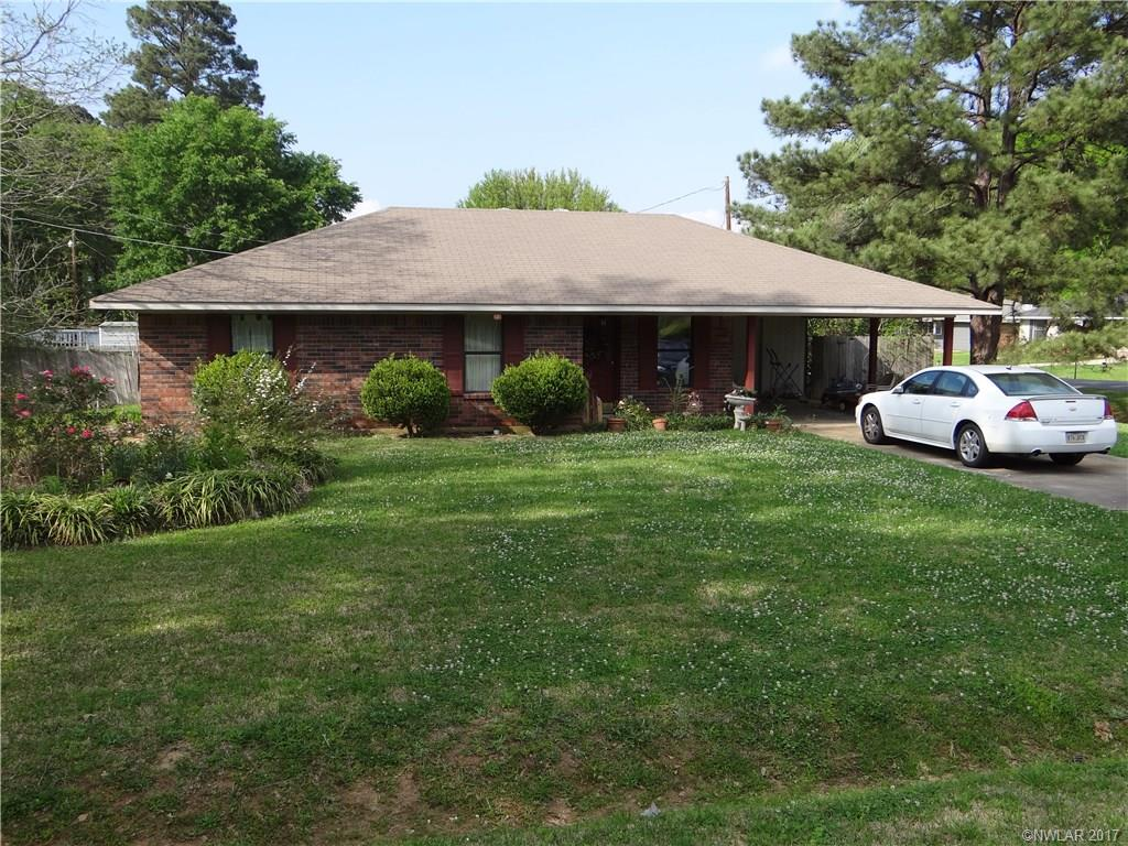 Photo of 6518 Grawood Drive  Keithville  LA