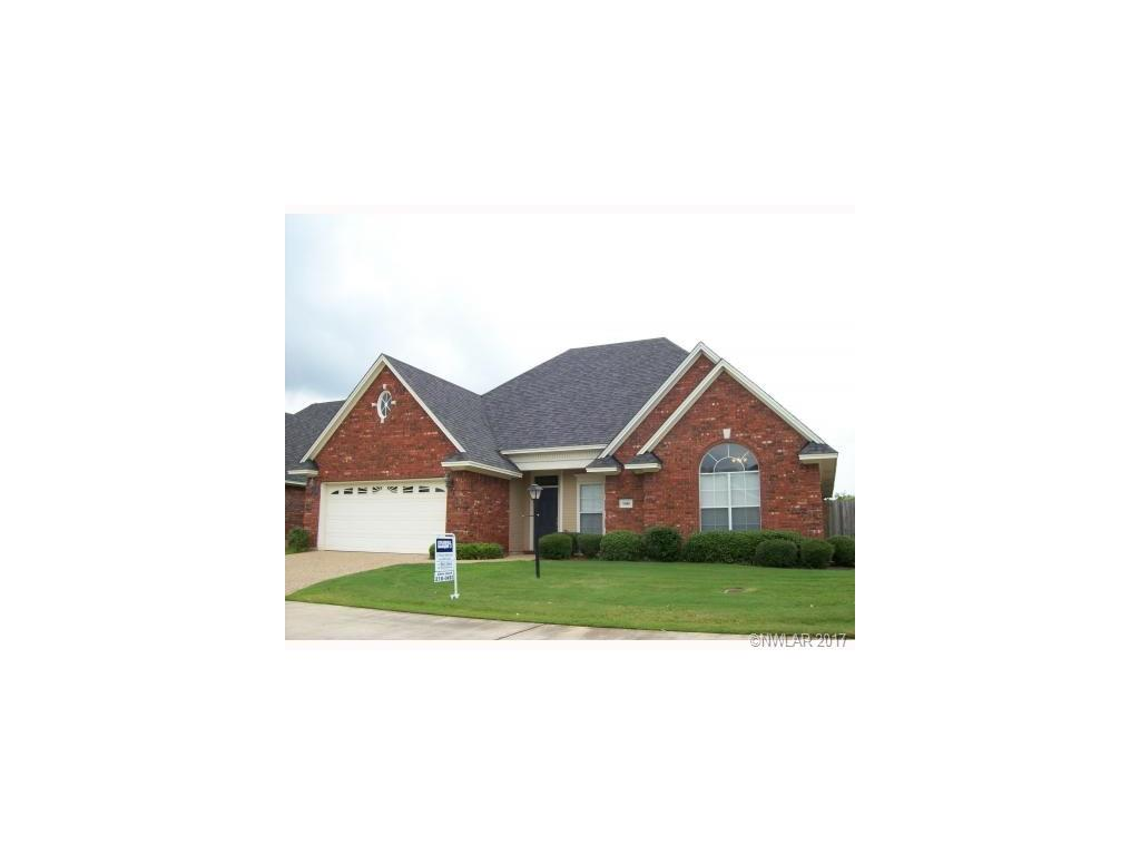 Photo of 9080 Southern Charm Drive  Shreveport  LA