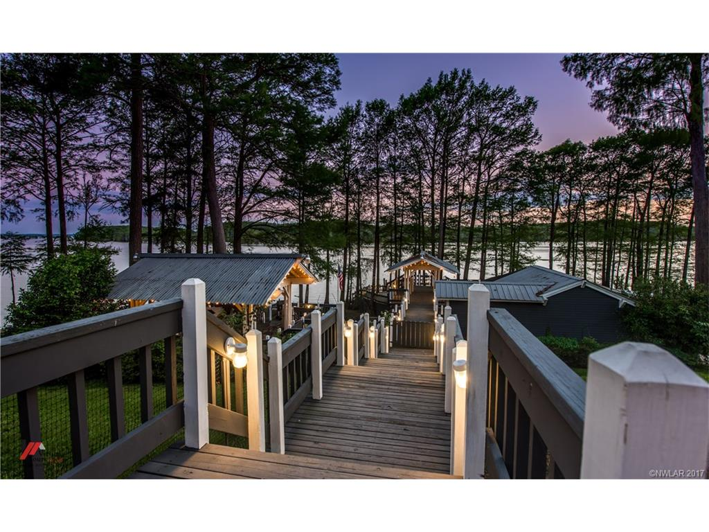 Property In Shreveport Cross Lake Caddo Lake Lake