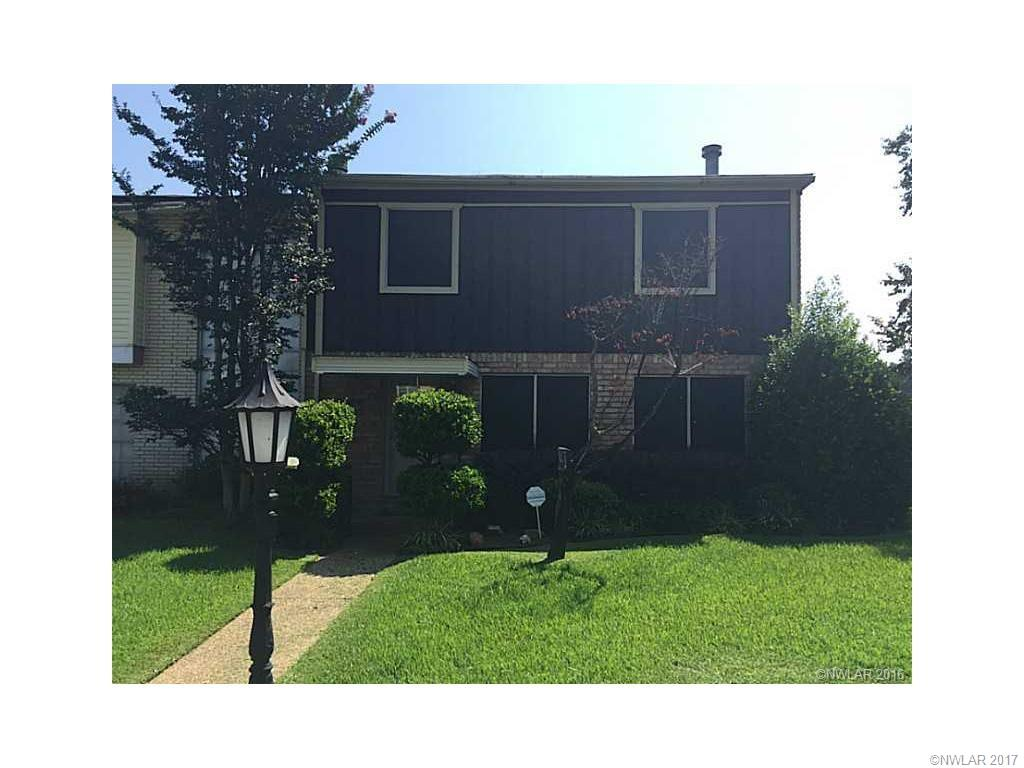 Photo of 5856 S Lakeshore Drive  Shreveport  LA