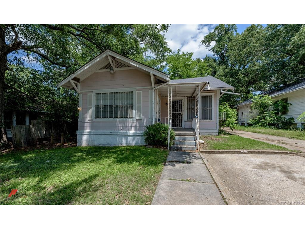Photo of 264 Robinson Place  Shreveport  LA
