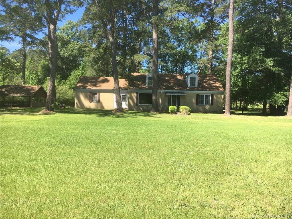 7942 Highway 171 Grand Cane, LA 71032