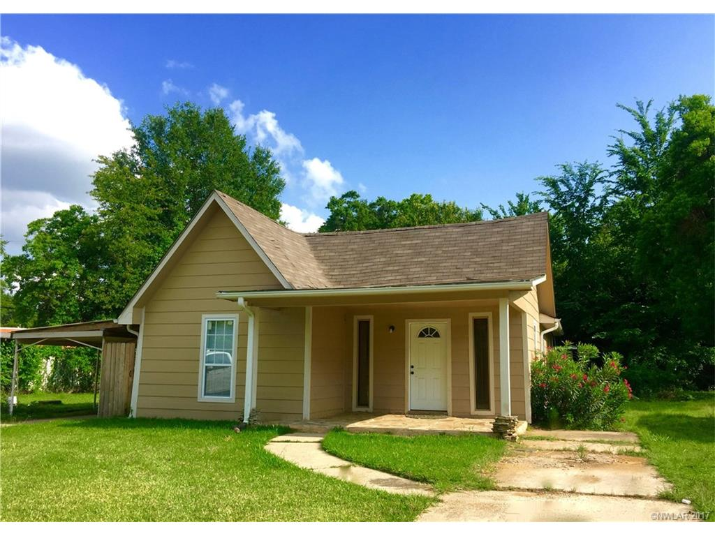 Photo of 3009 Midway Street  Shreveport  LA