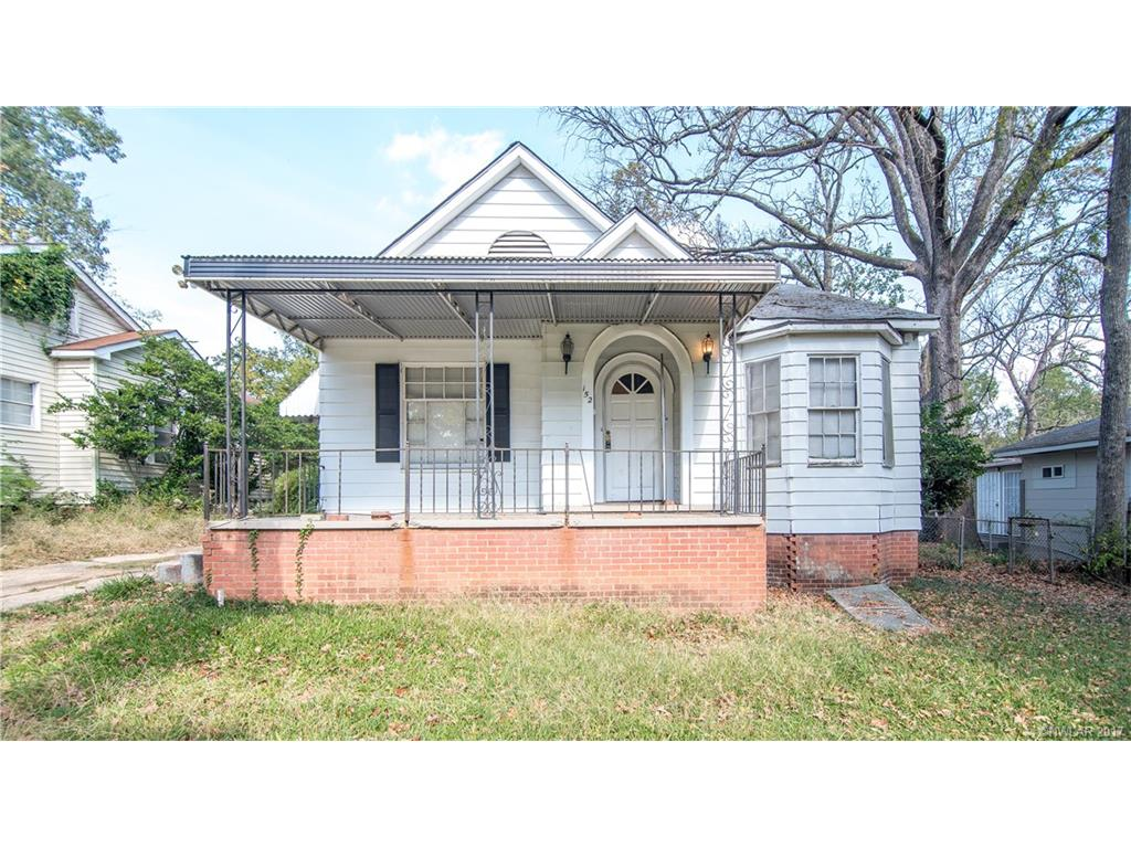 Photo of 152 E College Street  Shreveport  LA