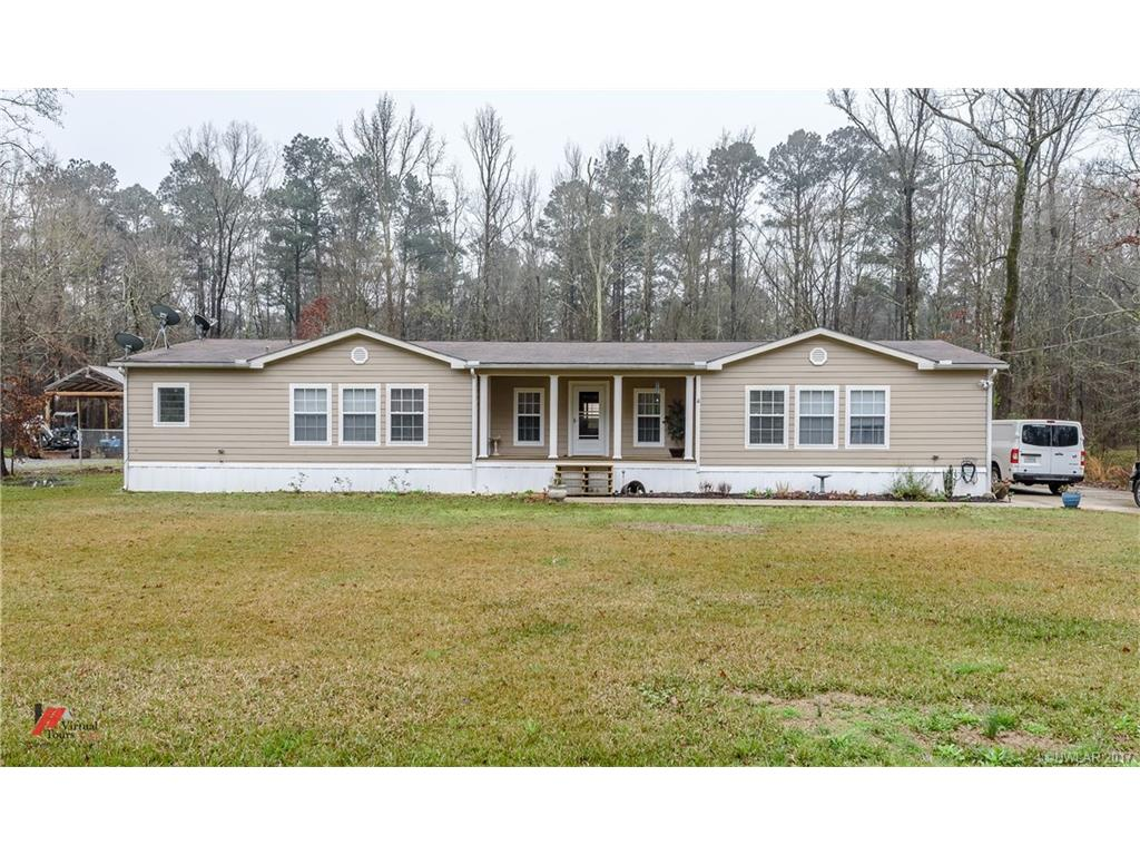 Photo of 9651 Country Living Drive  Haughton  LA