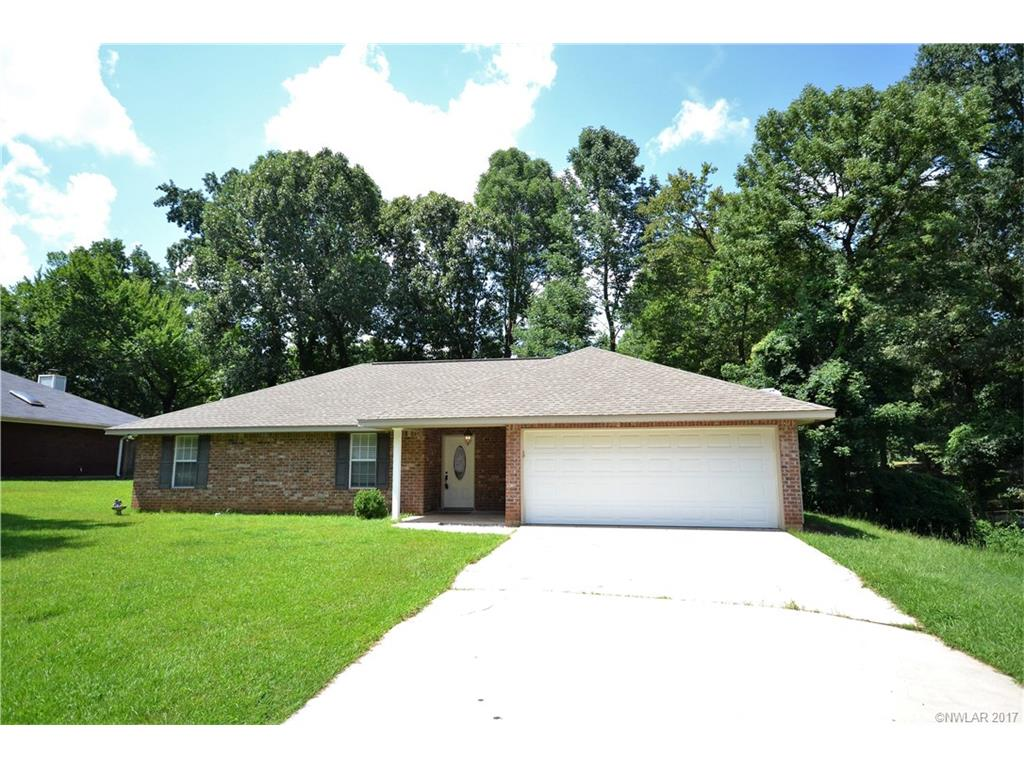 Photo of 8203 White Oak Drive  Haughton  LA