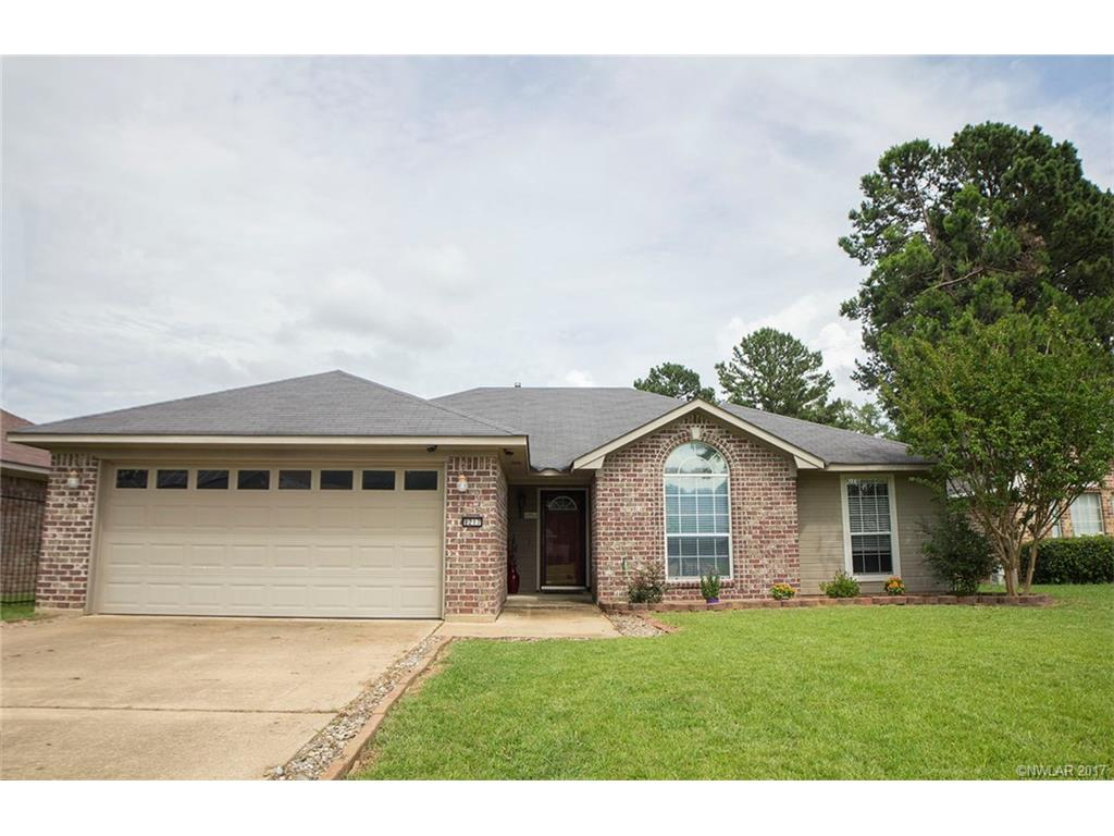 Photo of 8217 Wild Briar Drive  Shreveport  LA