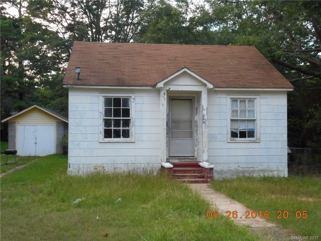 Photo of 208 Forest Street  Springhill  LA