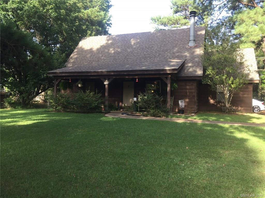 Photo of 257 Country Pines Drive  Minden  LA