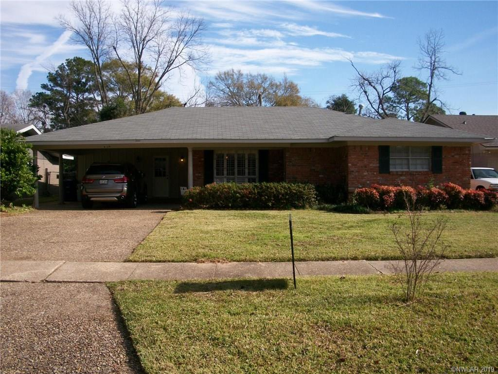 6129 Verona Lane, Shreveport, Louisiana