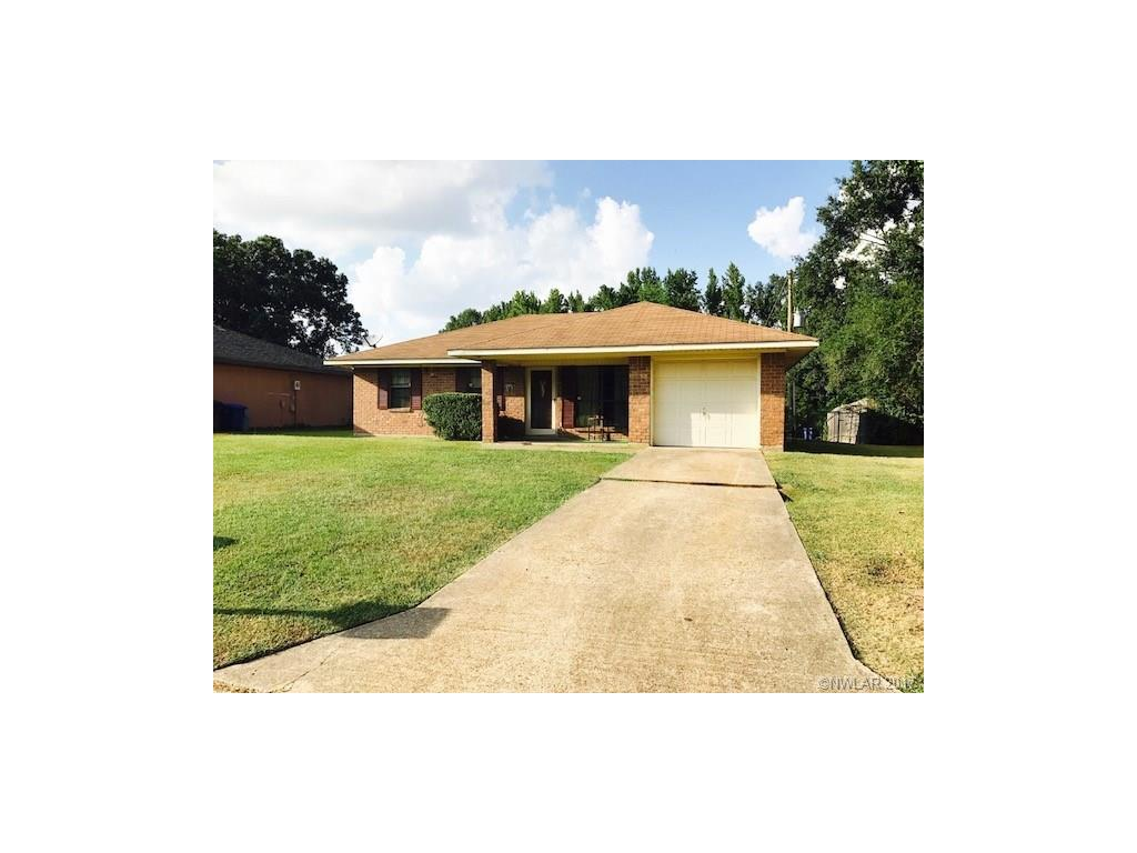 Photo of 4008 Bordeaux Drive  Shreveport  LA