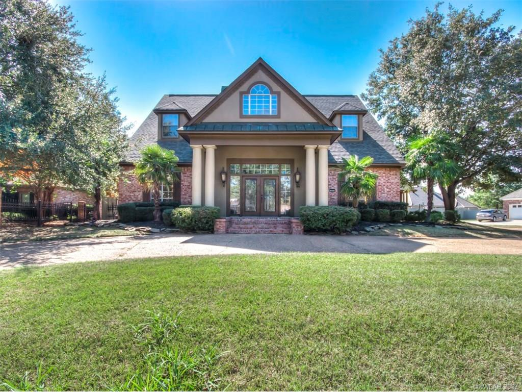 203 Magnolia Crossing, Bossier City, Louisiana