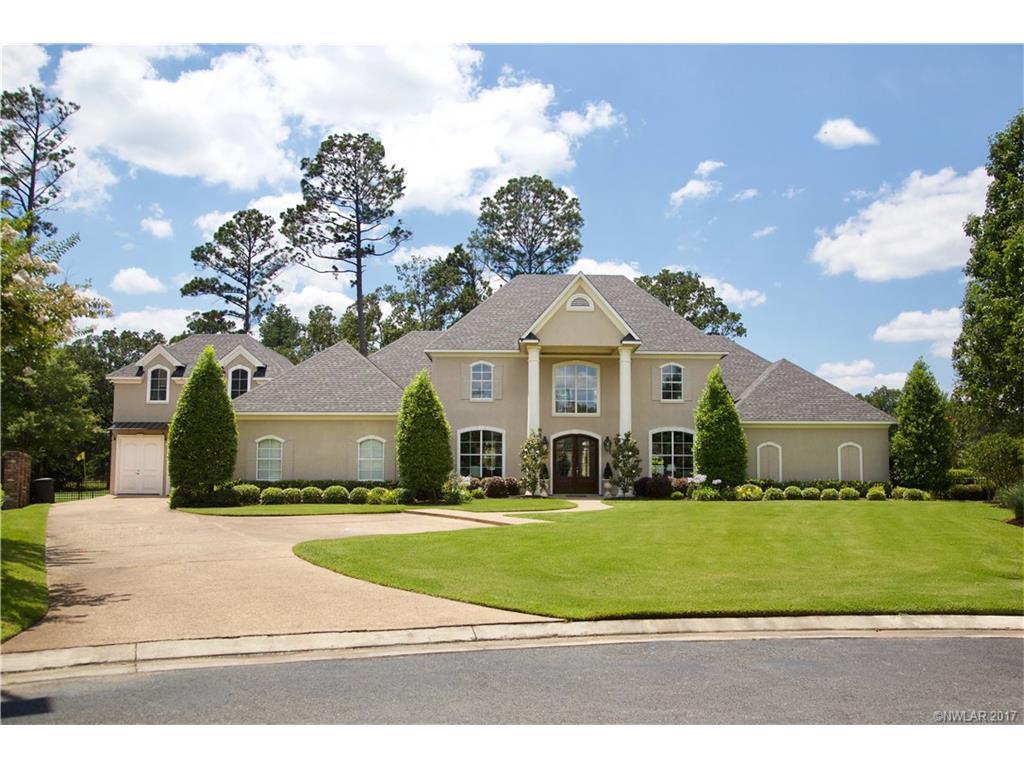 11872 Longfellow Trace, Shreveport, Louisiana