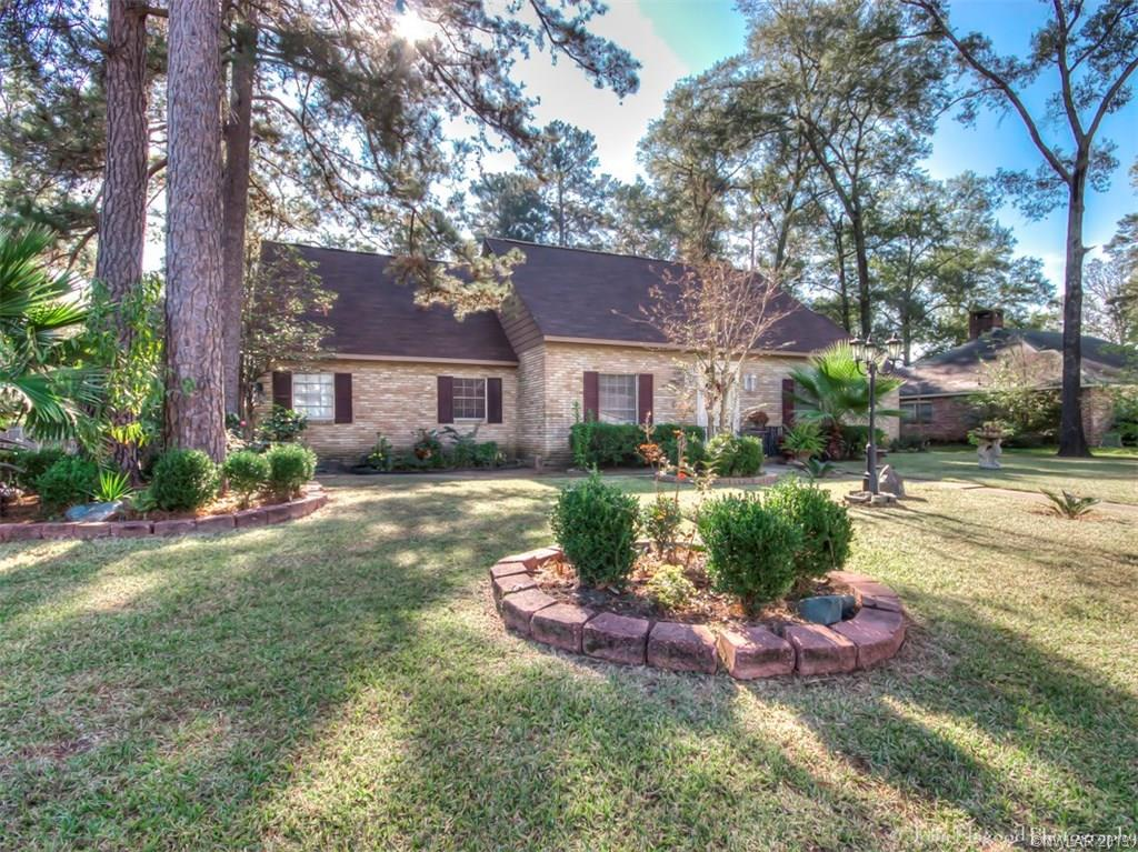 645 Millicent Way, Shreveport, Louisiana
