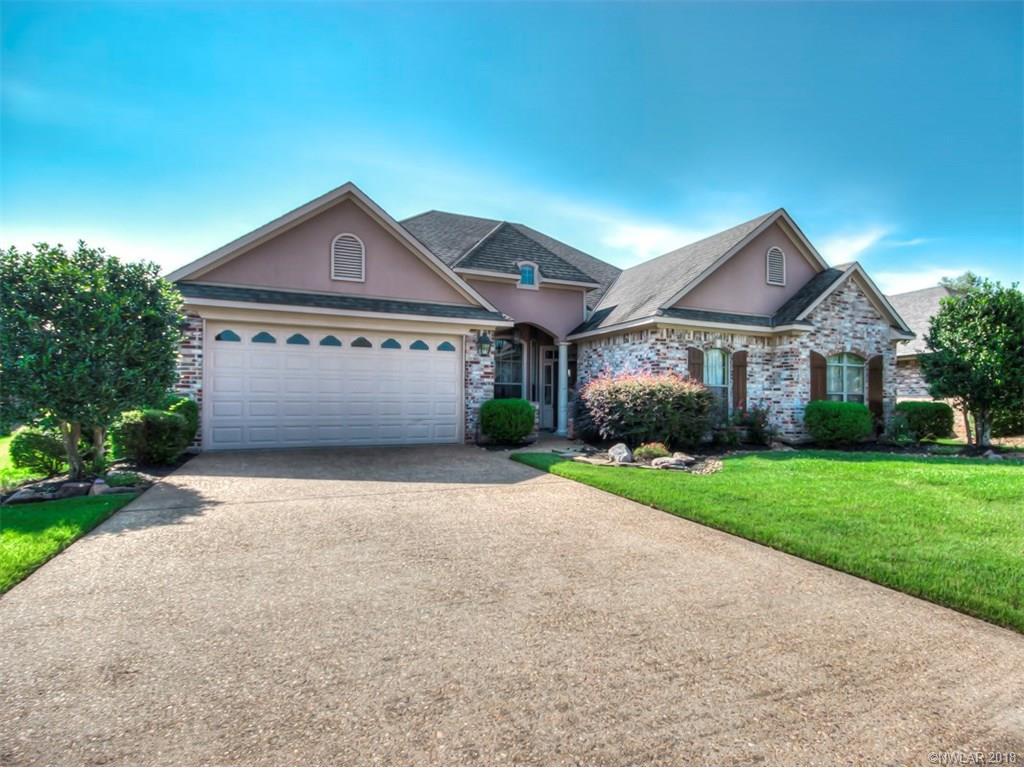 118 Devereaux Drive, Bossier City in Bossier County, LA 71111 Home for Sale