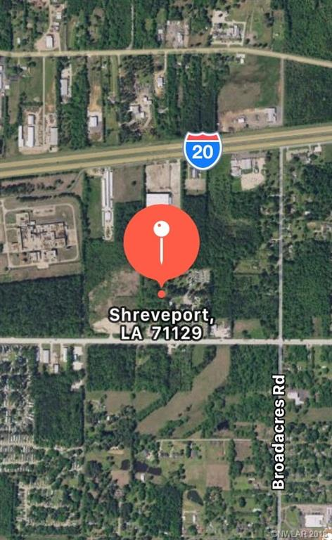 0 W 70th, Shreveport, Louisiana